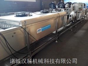 FG-6000軟包裝冷風風干機 豆制品冷風風干機