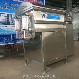BX-300臺灣烤腸真空拌餡機 包子、餛飩、水餃餡真空拌餡機