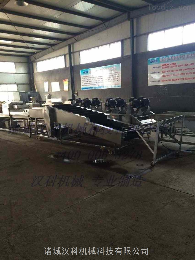 GX-4200漢科供應瑪卡加工全自動不銹鋼干洗機