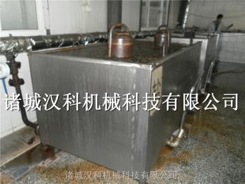 1000電加熱方形蒸煮鍋 肉制品方形蒸煮鍋 燒雞方形蒸煮鍋