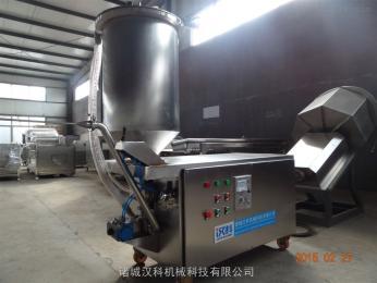 DZG-100烤腸真空灌腸機 紅腸真空灌腸機