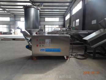 DZG-1000臺灣烤腸真空灌腸機