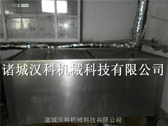 ZG-1000鮑魚加工電加熱方形蒸煮鍋