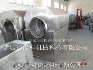 XD-3500汉科直销出口袋装蔬菜滚筒洗袋机