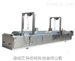 XH-3500油炸生產線