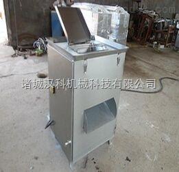 QD-350厂家直销多功能果蔬切丁机