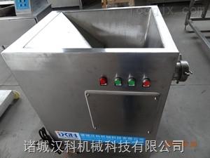 JRJ-100冻肉绞肉机 冻鸡绞肉机