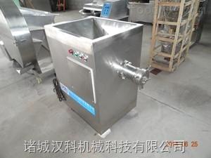 JRJ-130鸡肉全自动冻肉绞肉机