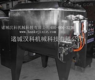 BX-600真空全自动搅拌机 肉类搅拌机 汉科真空搅拌机