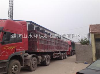 """(心仪)惠州  地埋式一体化污水处理设备""""服务好、管理好、形象好"""""""