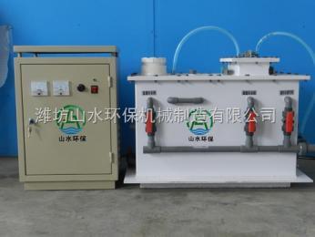 SK-D10电解法二氧化氯发生器整流管过温保护