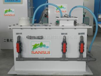 晉城醫院污水處理設備閃電發貨