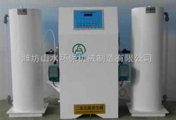 唐山二氧化氯发生器【反应釜纯钛冷却系统】价格