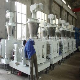 厂家供应干法辊压制粒机设备