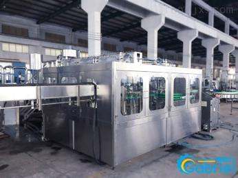 純凈水生產灌裝設備
