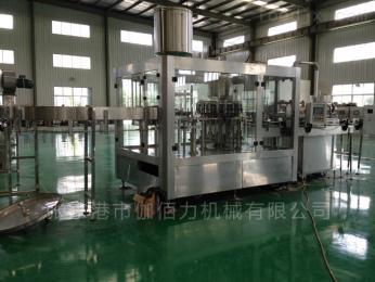 果汁饮料灌hk生产设备