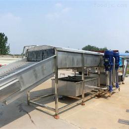 黑龙江玉米清洗机 全自动玉米加工流水线