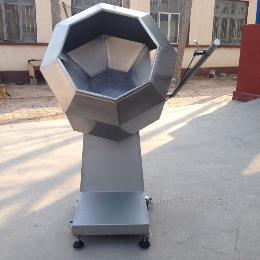 不銹鋼多功能八角桶拌料機設備