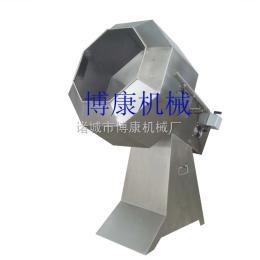700专业生产不锈钢八角拌料机、锅巴调味机