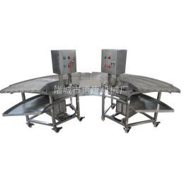 输送设备生产供应食品输送机、转弯机