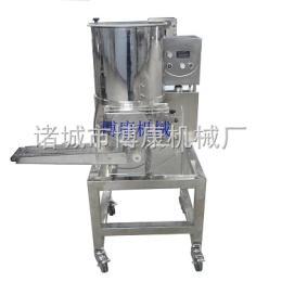 成型机供应土豆饼、蔬菜饼成型机、新型立式全自动成型机