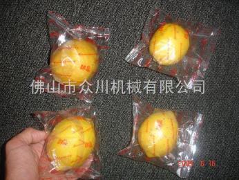 ZC-350X柿子水果包装机