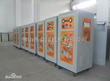 320面包充氮气包装机