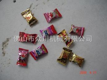 小糖果包装机报价