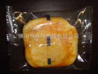 自动面包包装机ZC-320B