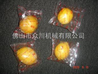 ZC-350X水果自动包装机