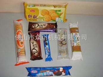 ZC-250B果肉米通包装机械,糖果包装机设备