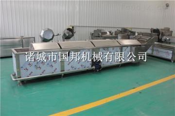 GB-6000巴氏杀菌成套设备