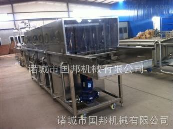 SUS304机械零配件清洗机 周转框子清洗设备