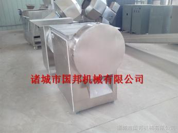 GB-300生姜切片机 大蒜切片机 果蔬快速切片机 离心切片机