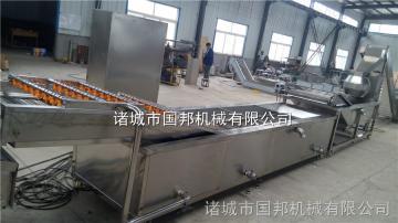 GB-5000廠家直銷國邦牌大棗清洗機,萵苣清洗機,冬瓜蔬菜清洗機,果蔬清洗機,品質保證