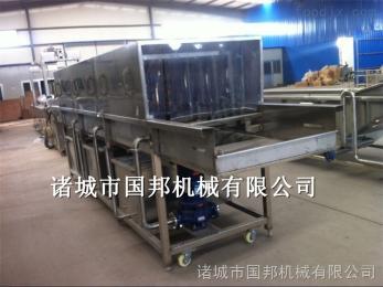 GB-5000供應國邦牌優質洗筐機-山藥箱洗箱機 質量保證