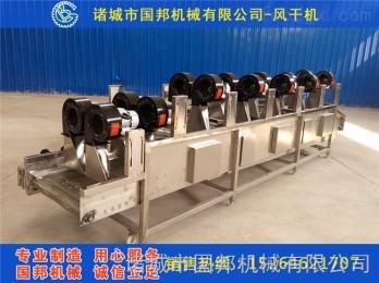 GB-600厂家直销蔬菜吹干机,果蔬风干机,包装袋风干机,牛肉干包装风干机