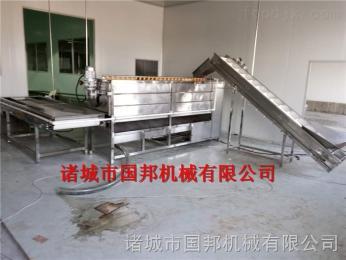 GB-1000專業薯片生產線廠家/出口薯片生產線設備/休閑食品設備廠家
