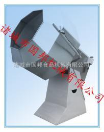 1000*1000*1350八角桶式花生米调味机
