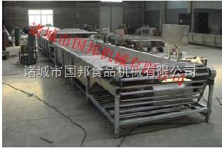 GB-6000制做杀菌设备生产线