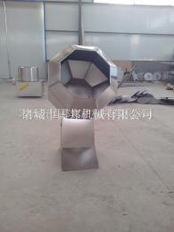 GB-2200销售八角桶拌料机,不锈钢拌料机