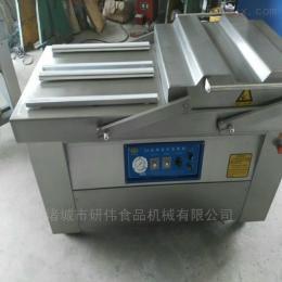 碗式薄膜封口包装机