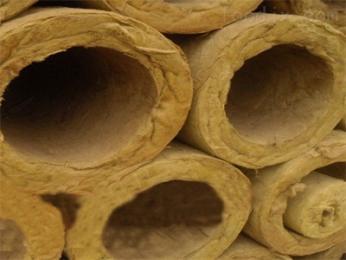 福州供应憎水岩棉保温管厂家价格