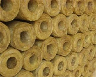 专业生产供应消防管道保温管/防水岩棉管/复合岩棉板等