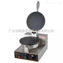 ZU-1單頭烘雪糕皮機