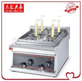 EH-488臺式電熱四頭煮面機