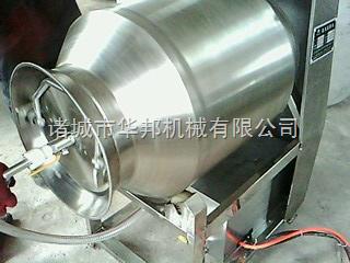 HB-50华邦实验室用真空山东滚揉机(厂家直销,价格优惠)