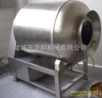 HB-1000型1000L真空山东滚揉机