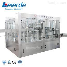 CGF32-32-8小型瓶裝礦泉水生產線設備