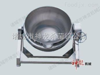 厨房设备-燃气式带盖炒锅